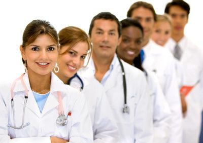 Conviértete En Un Profesional De La Salud Naturopatica