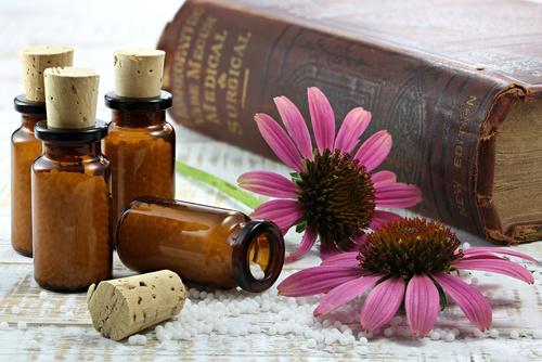 Guía de Medicina Alternativa o Naturopatia