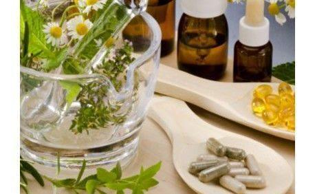 La Naturopatía Para El Desequilibrio Hormonal