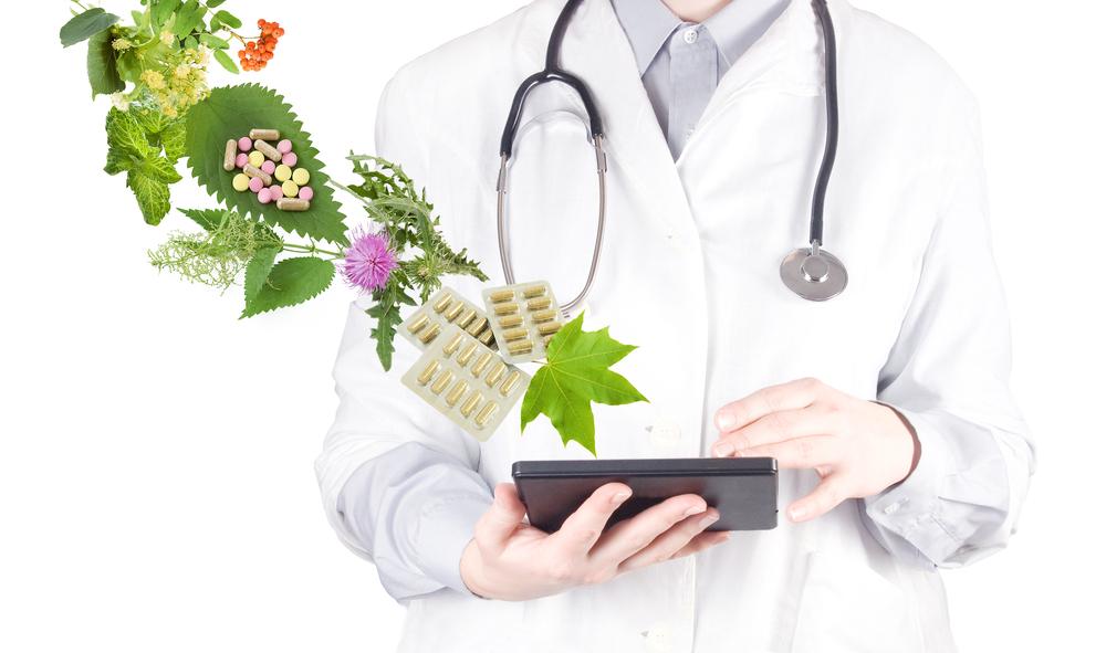 Destacando Las Perspectivas De Carrera Con El Título De Medicina Alternativa En Línea