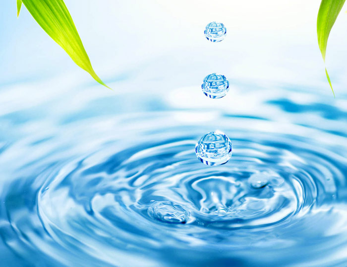 Terapia Del Agua En La Naturopatía