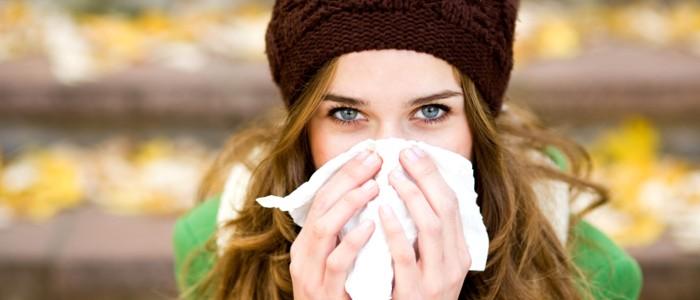 Tratamiento de Naturopatía Segura para la Gripe y el Resfriado Común