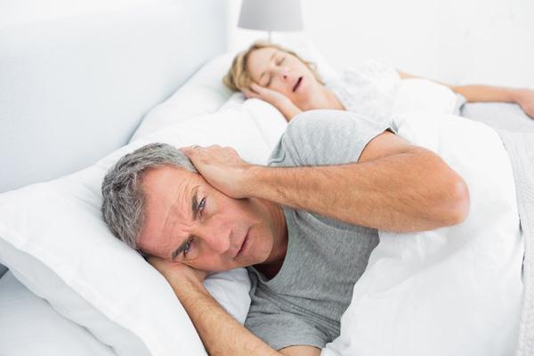 Tratamiento Alternativo Para La Apnea Del Sueño